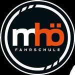 Fahrschule M.Hölzner Logo